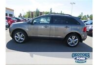 2013 Ford Edge SEL FWD, Reverse Camera