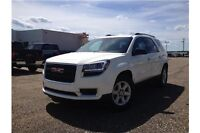 2013 GMC Acadia SLE2 $500 IN GIFT CARDS FOR SUVS