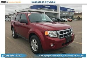 2012 Ford Escape XLT PST PAID - ALLOYS - great shape