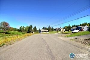 Affordable Building Lot in Pine Ridge Subdivision, Antigonish