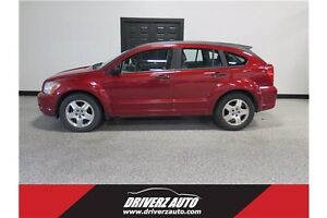 2007 Dodge Caliber SXT SUPER ECONOMICAL, SMOKE FREE