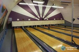 Bowling Alley (business & building included) Grand Forks 196781