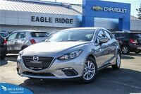 2015 Mazda 3 GS SATELLITE NAVIGATION & BACKUP CAMERA