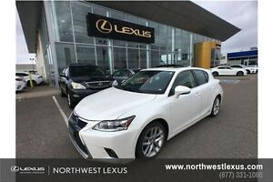 2015 Lexus CT 200h NAVIGATION PACKAGE