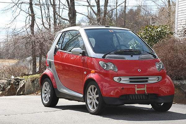 Top Features of a Smart Car
