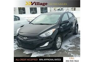 2013 Hyundai Elantra GT SE Bluetooth, Panoramic Sunroof, Heat...
