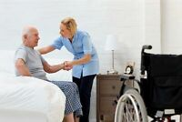 PSW for Homecare $16/hr Tax Free