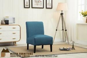 Accent Slipper Chair (MA747)
