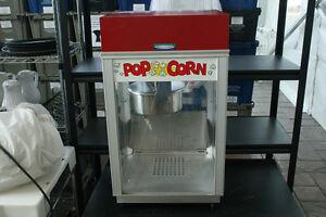 POPCORN MACHINE - COMMERCIAL