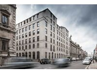 ST JAMES Serviced Office Space to Let, SW1 - Flexible Terms | 2 - 86 people