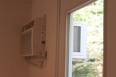Room Air Conditioner with Heat Pump