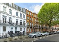 ( 4 ) Four Bedroom, Duplex with Private Garden in Philbeach Gardens, Earls Court, SW5 £1050 pw!