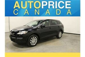 2007 Mazda CX-9 GS GS|7PASSANGER|LEATHER|ALLOYS