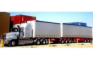 Adelaide to Melbourne - MC Driver required(1800DRIVERS)