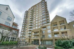 725 SQFT - Spacious 1 Bed and 1 Bath Apmt on the 8th Floor