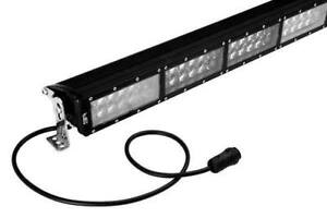 Dual row Led Light Bar Combo Beam