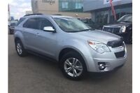 2011 Chevrolet Equinox 2LT FRESH TRADE, PST PAID