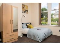 £70 Pw Double Ensuite room - All Bills Inclusive