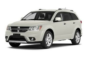 2013 Dodge Journey R/T - Just arrived! Photos coming soon!