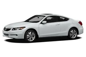 2011 Honda Accord EX LEATHER - SUNROOF - EXTENDED WARRANTY!
