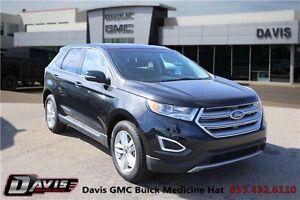 2015 Ford Edge SEL Cruise control! Heated seats!