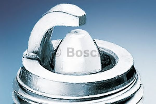 Genuine OE BOSCH Ignition 0242235541 / WR7DP PLATINUM Spark Plug 8 Pack