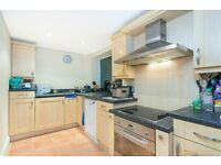 ( 2 ) Two Double bedroom Duplex with Private Parking in Beckhaven House, Elephant and Castle SE11