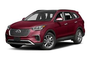2017 Hyundai Santa Fe XL Luxury CERTIFIED ACCIDENT FREE