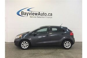 2012 Kia RIO EX-AUTO!BLUETOOTH! HEATED SEATS! CRUISE!PWR GROUP!