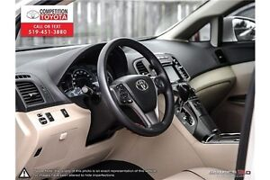 2015 Toyota Venza Base Toyota Certified, One Owner, No Accide... London Ontario image 13
