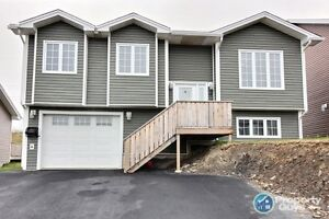 Open concept 4 bed/3 bath, mins from CBS bypass