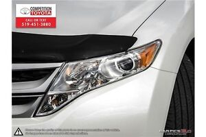 2015 Toyota Venza Base Toyota Certified, One Owner, No Accide... London Ontario image 10
