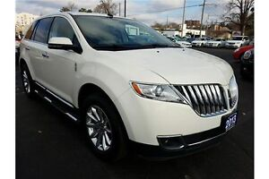 2013 Lincoln MKX Base ACCIDENT FREE CLEAN CAR-PROOF !!! Kitchener / Waterloo Kitchener Area image 7