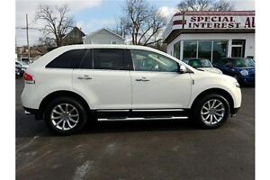 2013 Lincoln MKX Base ACCIDENT FREE CLEAN CAR-PROOF !!! Kitchener / Waterloo Kitchener Area image 6