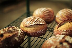 Bread Baker £22000 Birmingham (are you looking to move away from London?)