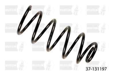 1x 37-131197 BILSTEIN Fahrwerksfeder für AUDI,SEAT,SKODA,VW