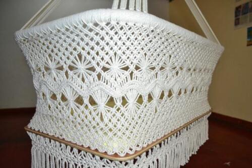 New Organic TouCan Hammock Portable Hanging Baby Crib Cot Cradle Bed Bassinet