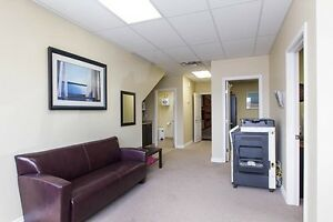 OFFICE/WAREHOUSE SPACE - ST. ALBERT (CAMPBELL BUSINESS PARK)