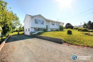 New Glasgow - Immaculate 3 br home, move in ready!