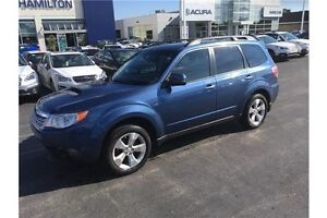 2013 Subaru Forester 2.5XT Limited XT Turbo Limited Forester!