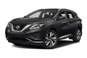 2015 Nissan Murano Platinum ONE OWNER AND LOADED