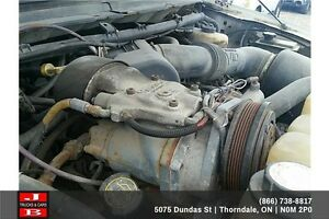 2004 Ford F-450 Chassis XLT 100% Approval! London Ontario image 16