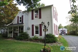 Amazing 2 storey with lots of character & charm
