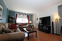 2 Bedroom Mainfloor - Close to Mun and Downtown
