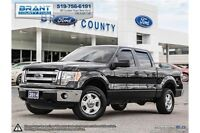2014 Ford F-150 XLT CLEAN CARPROOF!!