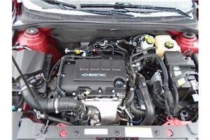 "2013 Chevrolet Cruze LT ""LOW KM""   ~GUARANTEED FINANCING~ Kingston Kingston Area image 8"