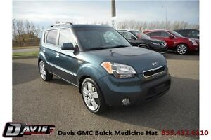 2010 Kia Soul 2.0L 4u Heated seats! Sunroof! Bluetooth!