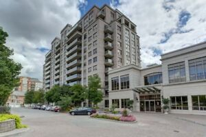 ONE BDRM CONDO, LESLIE & HWY 7, THORNHILL