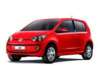 2015 Volkswagen UP 1.0 High Up ASG Automatic Petrol Hatchback