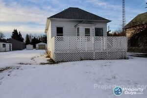 Great Starter or Investment Home, Open Concept, Recent Upgrades
